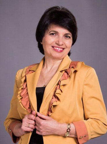 Сорокіна Катерина