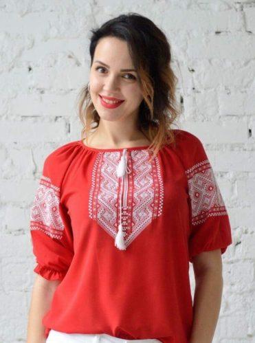 Соклакова Анна